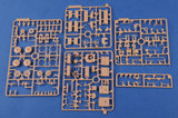 HOBBY BOSS 80140 GERMAN 2CM FLAK 38 Pz.Kpfw. 38 (t) 1/35_