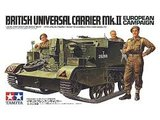 TAMYA 35175 BRITISH UNIVERSAL CARRIER Mk.II 1/35_