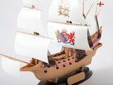 """ZVEZDA 6500 HMS """"REVENGE"""" SNAP KIT 1/350_"""