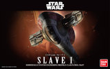 REVELL 01204 SLAVE I 1/144_