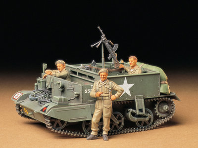 TAMYA 35175 BRITISH UNIVERSAL CARRIER Mk.II 1/35