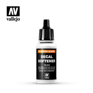 VALLEJO 73212 DECAL SOFTENER
