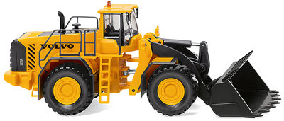 WIKING 0652 03 VOLVO SHOVEL 1/87