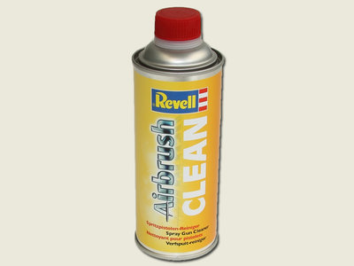 REVELL 39005 AIRBRUSH CLEAN 500 ML