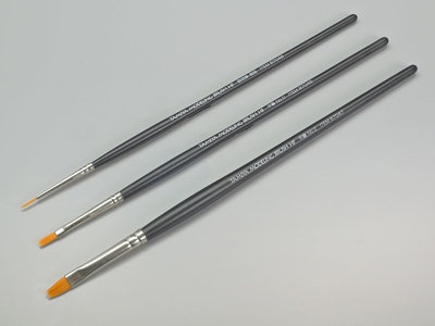 TAMIYA 87067 MODELING BRUSH HF