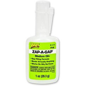 ZAP PT-02 ZAP-A-GAP MEDIUM CA+